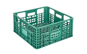 E-400-plastik-delikli-sebze-meyve-kasa-plastic-stacking-crate-perforated-container-bin-пластик-ящик-1