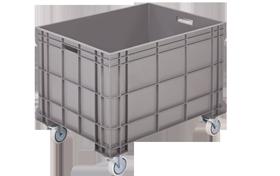 GK-2100-KT-hipas-plastik-kapali-tekerlekli-sanayi-kasa-plastic-stacking-crate-solid-container-bin-пластик-ящик-