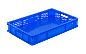 HP-1002-plastik-delikli-sebze-meyve-kasa-plastic-stacking-crate-perforated-container-bin-пластик-ящик-2