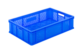 HP-1501-plastik-delikli-sebze-meyve-kasa-plastic-stacking-crate-perforated-container-bin-пластик-ящик-2-2