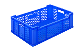 HP-2006-plastik-delikli-sebze-meyve-kasa-sepet-plastic-stacking-crate-perforated-container-bin-пластик-ящик-2-1