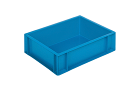 HP-4311-hipas-plastik-kapali-sanayi-kasa-plastic-stacking-crate-solid-cover-container-bin-пластик-ящик-4