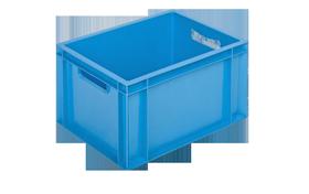 HP-4322-hipas-plastik-kapali-sanayi-kasa-plastic-stacking-crate-solid-cover-container-bin-пластик-ящик-2-4