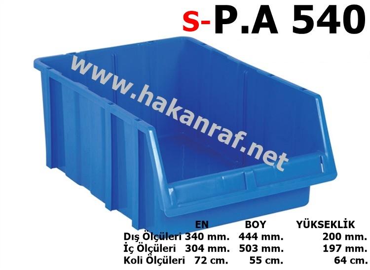 PA540