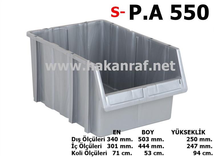 PA550