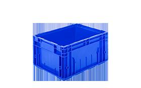 R-KLT-4322-plastik-kapali-sanayi-kasa-plastic-stacking-crate-solid-container-bin-пластик-ящик-11