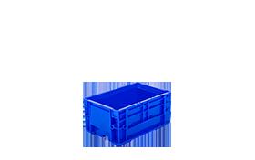 RL-KLT-3147-plastik-kapali-sanayi-kasa-plastic-stacking-crate-solid-container-bin-пластик-ящик-1