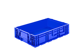 RL-KLT-6147-plastik-kapali-sanayi-kasa-plastic-stacking-crate-solid-container-bin-пластик-ящик-1