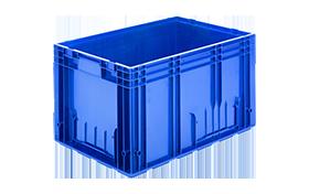 RL-KLT-6236-plastik-kapali-sanayi-kasa-plastic-stacking-crate-solid-container-bin-пластик-ящик-2