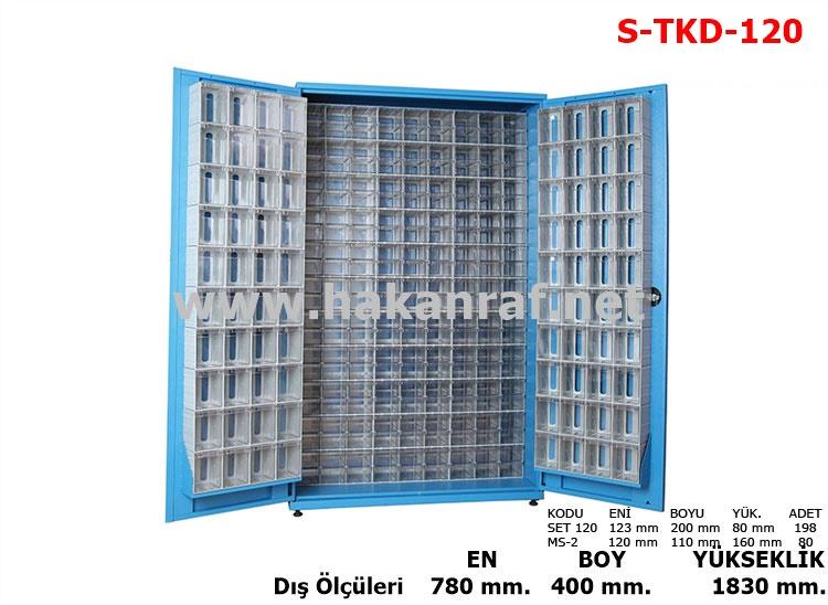 TKD-120