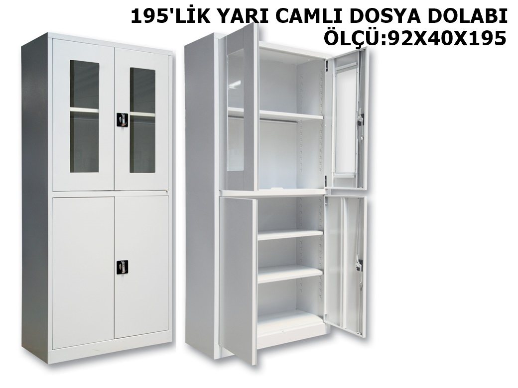YARI CAMLI
